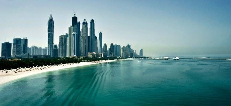dubai-flight-sale-bargain-fares
