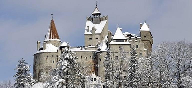 Dracula Castle Hotel Hotel Dracula's Castle