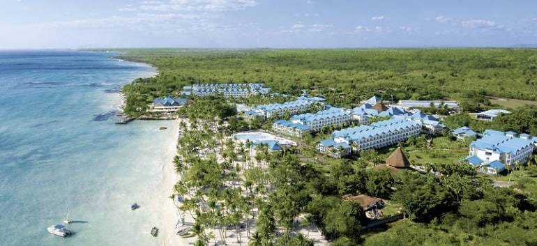 7nt Luxury 5* All Inclusive in the Caribbean – Was £984