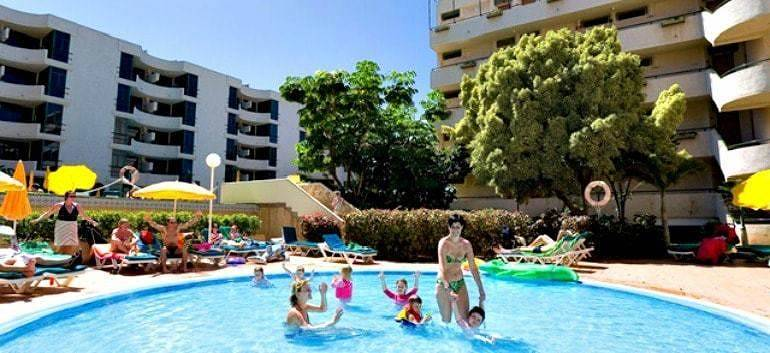 Holiday deals to tenerife in october 2018
